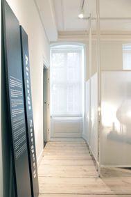 Exhibition at Medical Museion. Photo: Ane Pilegaard Sørensen.