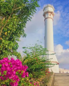 Cape Bolinao Whitehouse. Visit my blog for more information about my 2 day itinerary! :)