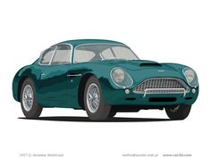 Aston Martin DB4 GT Zagato 1961 Maintenance/restoration of old/vintage vehicles: the material for new cogs/casters/gears/pads could be cast polyamide which I (Cast polyamide) can produce. My contact: tatjana.alic@windowslive.com