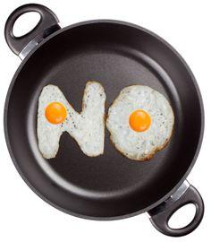 The Art of Fried Eggs #Art, #Egg