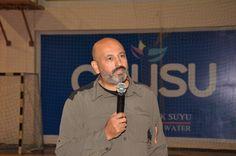 Ömer Gürsoy (TFF Engelliler Koordinasyon Başkanı)