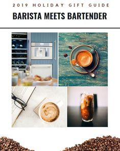 I'm sharing the perfect presents for the adventurous coffee lovers in your life. I hope you enjoy this coffee gift guide! Coffee Lover Gifts, Coffee Lovers, Holiday Gift Guide, Holiday Gifts, Barista, Bartender, Home Appliances, Mugs, Check