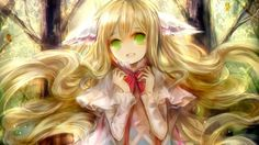 Mavis Vermillion Fairy Tail Guild Master Anime Girl Hanchan