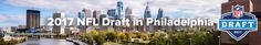 Check out the free activities you can take part in while enjoying the 2017 NFL Draft in Philadelphia. There are more than two dozen free activities and attractions!    stephensellsphilly.com
