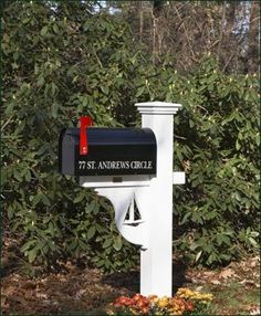 1000 images about walpole outdoors mail post on pinterest for Walpole outdoors