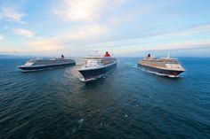 Travel Weekly Luxury Travel news and analysis: Travel Weekly Cunard Cruise Line, Carnival Corporation, Glacier Bay National Park, World News Headlines, Princess Cruises, Alaska Cruise, Travel News, Luxury Travel, Boats