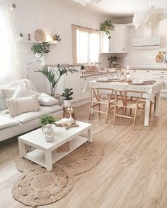 Home is the warmest place Tag your Friend! Home Decor Kitchen, Home Decor Inspiration, Home Living Room, My Ideal Home, Home, House Interior, Apartment Decor, Home Interior Design, Living Room Decor Inspiration