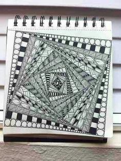 Love black and white ♡