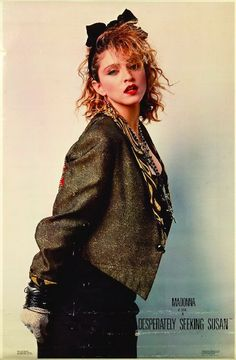 1980s Hairstyles for Women. See more 80s fashion ideas at www.sparklerparties.com/rock-the-80s