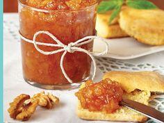Ananaslı Ayva Reçeli Tarifi - Lezzet Nutella, Pasta, Vegetables, Food, Essen, Vegetable Recipes, Meals, Yemek, Veggies