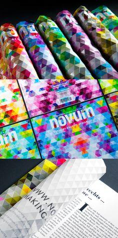 NOVUM 11/11 - Making of cover
