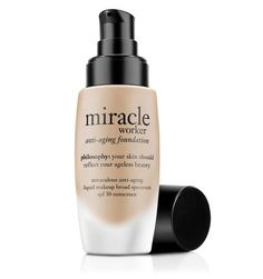 miracle worker   philosophy foundation