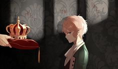 Image about art in diabolik lovers by Azuma Leonheart Girls Anime, Anime Guys, Yui And Ayato, Lovers Tumblr, Ruki Mukami, Diabolik Lovers Wallpaper, Diabolik Lovers Ayato, Vampire Knight, Anime Style