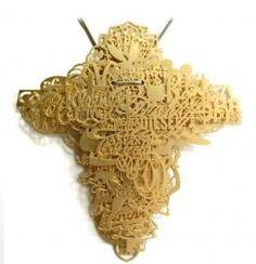 Tjep: gioielli dal messaggio subliminale