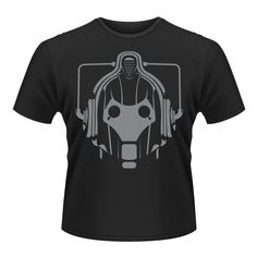 <p>This fully licensed Doctor Who men's t-shirt features one of the Cybermen, a regular foe of The Doctor. If you are a fan of the Doctor then make sure you check out all of our Doctor Who merchandise!</p><p><strong>Features:</strong></p><ul><li>Short sleeved t-shirt</li><li>Ribbed crew neckline</li><li>Regular fit</li></ul>