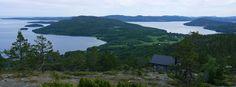 Höga Kusten - The High Coast Sweden, Sailing, Coast, River, Summer, Outdoor, Candle, Outdoors, Summer Time