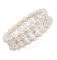 Night at the Ballet Bracelet: Sale $9.99
