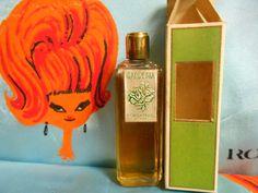 Vintage perfume - Gardenia di Borsari e C Parma 1930