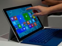 #Microsoft #Corporation Officially Announces Surface Pro 4