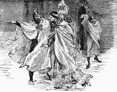 Stephen. Stephen, who was a kind-hearted man himself, tried to stop these cruelties; but then the barons turned round on him, told him he was not their proper king, and invited Maude to come and be crowned in his stead.