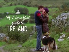 Call me a hopeless romantic, but I just love the Rom-com, P.S. I Love You. The movie by itself is sweet and heartfelt, but the scenes based in Ireland seriously had me itching to grab an umbrella and run away to the Emerald Isle. So while planning my trip to Ireland, I must confess, I […]