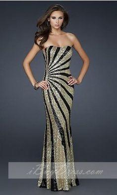$254.99 - 2013 Cheap La Femme 17456 Prom Dresses