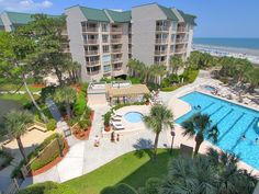 Palmetto-Dunes-Hilton-Head-Resorts Hilton Head Island, Vacation Home Rentals, Vacation Resorts, Palmetto Dunes, Best Resorts, Beach Town, Amazing Adventures, During The Summer, Perfect Place