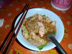 """Street food"" in Thailand. 2012 Dec."