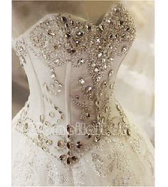 2015 New White/Ivory Wedding Dress Bridal Gown Custom Size 2-4-6-8-10-12-14-16++ in Clothing, Shoes & Accessories,Wedding & Formal Occasion,Wedding Dresses | eBay
