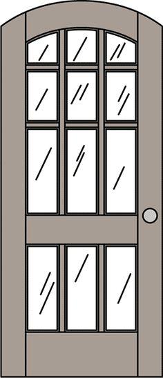 Entry Doors - Real Carriage Door Company