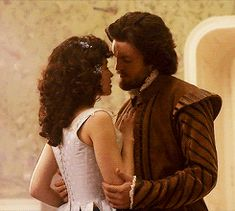 bbc the musketeers countess de winter gif | The Musketeers – Recensione 1×03 – The Commodities