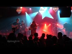 ▶ FRUITION - Open Highway - live @ The Other Side - YouTube
