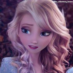 Disney Princess Fashion, Disney Princess Quotes, Disney Princess Drawings, Disney Princess Pictures, Princesa Disney Frozen, Disney Frozen Elsa, Frozen 2, Modern Disney Characters, All Disney Princesses