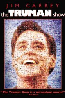 The Truman Show (1998) - An insurance salesman/adjuster discovers his entire life is actually a TV show.  One of my very favorite movies, this shows Carrey's acting excellence, if he would only do it more often (see also The Majestic) ....