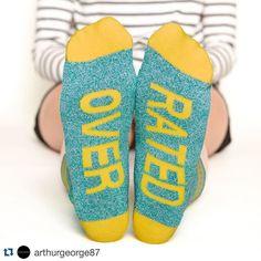 Love these!!! #Repost @arthurgeorge87 shoparthurgeorge.com  Mondays are... #krisjenner #krisisms