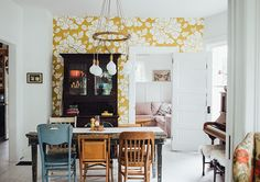 A Pastor's Victorian Farmhouse in Portland | Design*Sponge