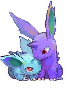Pokemon くんかくんか