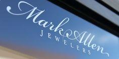 Mark Allen Jewelers ~ Santa Rosa, California