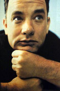 Tom Hanks - hands down, best actor alive!