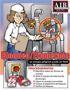 seguridad e higiene carteles - Buscar con Google
