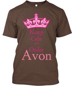 Attention Avon Representatives | Teespring