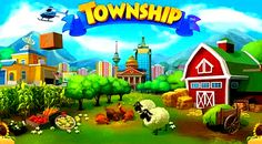 Township MOD APK [Unlimited Money] v3.8.3 Download For Android