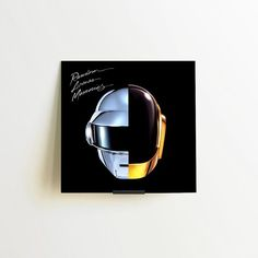 Mood: Drop everything and dance to Daft Punk in the living room.   Display your favorite (Lucky Robot Disco) Records as art without giving up the ability to play them. Pick up a Prop Art at the link in our profile!  . . . . . #daftpunk #randomaccessmemories #ram #getlucky #nilerodgers #pharrell #prop #propart #vinyl #records #nowplaying #coverart #recordplayer #nowspinning #turntable #33rpm #instavinyl #vinylcollector #lps #vinyligclub #vinylcommunity #vinylgram #music #design #productdesign…