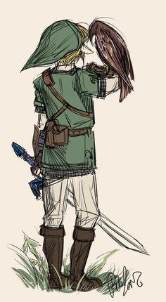The Legend of Zelda First Video Game, Nintendo Sega, Zelda Twilight Princess, Link Art, Wind Waker, Iconic Characters, Breath Of The Wild, Second World, Rwby