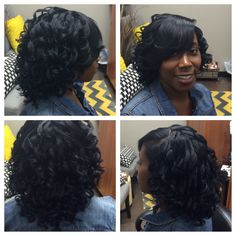 Crochet Braids Dmv : Crochet braids, Natural hair hairstyles and Virginia on Pinterest