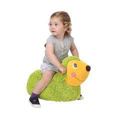 Labebe - Kids Activity Ride on Toy( Hedgehog )