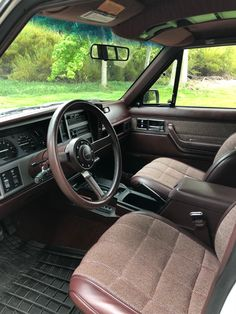 Bid for the chance to own a No Reserve: 1990 Jeep Cherokee Laredo at auction with Bring a Trailer, the home of the best vintage and classic cars online. Jeep Cherokee Laredo, Cherokee Sport, Jeep Grand Cherokee, Jeep Truck, Chevy Trucks, Jeep Cherokee Interior, Honda Crv 4x4, Adventure Car, Jeep Wrangler Rubicon