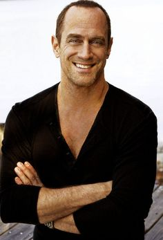 Christopher Meloni - perfect