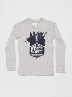 Couverture and The Garbstore - Childrens - Bellerose - Marc Top
