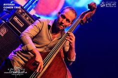 Avishai Cohen trio (IL) – One Day Jazz festival 2014 | 7.11.2014 | Istropolis | Bratislava | Foto: Ján Vlk - Dreamwolf